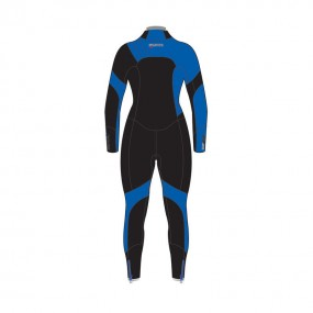 Wetsuit Flexa Z Therm She Dives