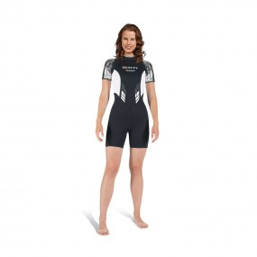 Wetsuit Shorty Reef 2.5 mm She Dives
