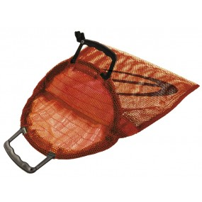Red Net Bag