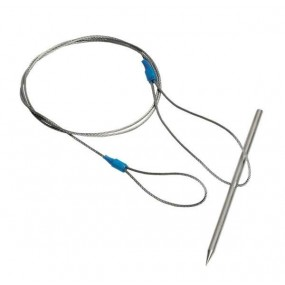 Nylon cable fish stringer