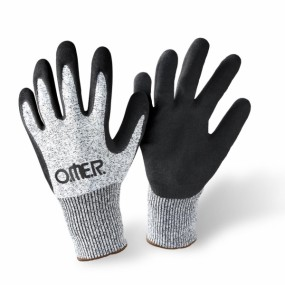 GLOVES HIGH RESISTANT