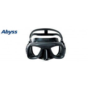 Abyss Mask black