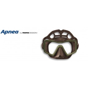 APNEA mask by Momo Design