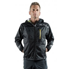 UP-S1 windshell