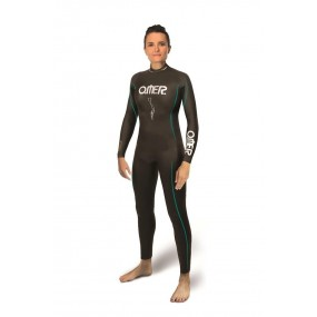 UP-W6 wetsuit woman 1,5mm