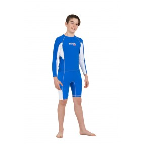 RASH GUARD RAA LONG EVO KID
