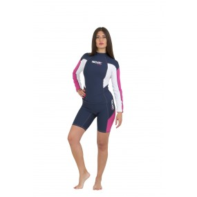 RASH GUARD RAA LONG EVO LADY