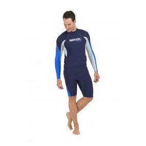 RASH GUARD RAA LONG EVO MAN