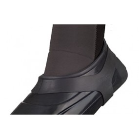 Rubber Fin Keepers