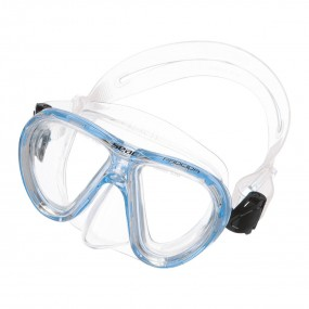Mask Procida Transparent Junior