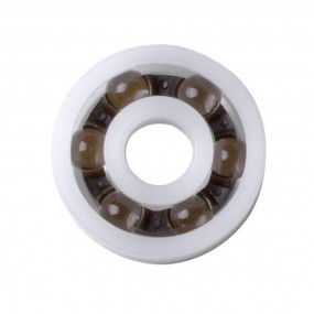 Roller Line: Bearings With Glass Balls