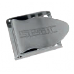 BUCKLE STAINLESS STEEL