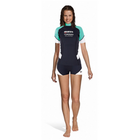 THERMO GUARD SHORT SLEEVE - SHE DIVES 0.5 MM
