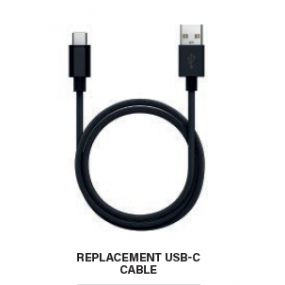 USB-C/USB CABLE FOR SZ5000