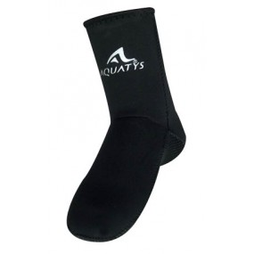 Neoprene Socks 4mm