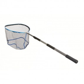 FOLDING TELESCOPIC LANDING NET