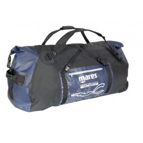 Ascent dry duffle
