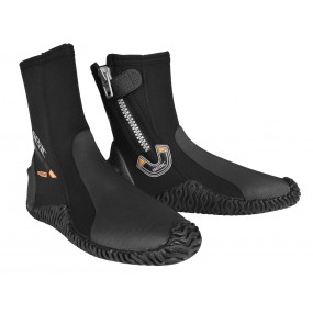 BASIC HD BOOTS WITH ZIP MM.5
