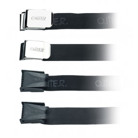 Nylon Black Weight Belt Nylon Buckle