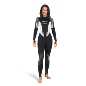 Wetsuit CORAL 0.5mm She Dives