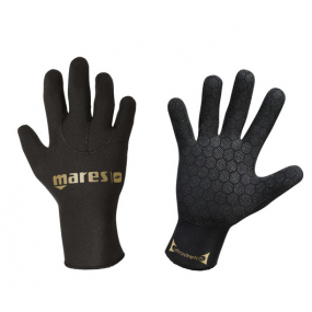 GLOVES FLEX GOLD