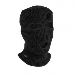 MASK NORFIN KNITTED