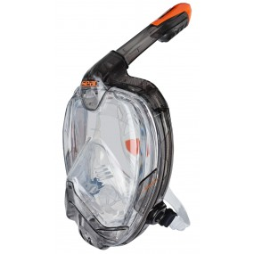 FULL FACE SNORKELING MASK LIBERA