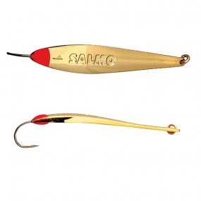 VERTICAL LURE WITH SOLDERED HOOK S-1