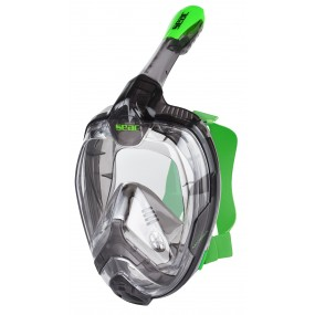 FULL FACE SNORKELING MASK MAGICA
