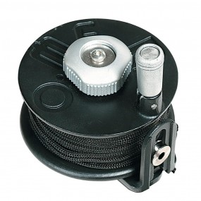 Match 30 Reel With Line For Airguns