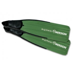 IMERSION GREEN