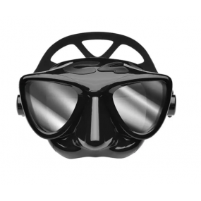 PLASMA mask black