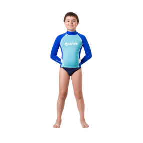 Rash Guard JUNIOR L/S BOY