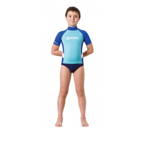 Rash Guard S/S JUNIOR BOY