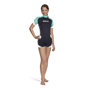 Rash Guard TRILASTIC S/S she dives