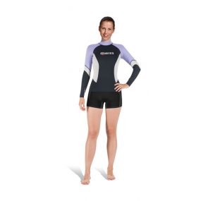 Rash Guard  UPF BLOCK +80 She Dives