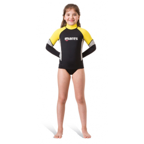 Rash Guard  UPF BLOCK +80 Junior