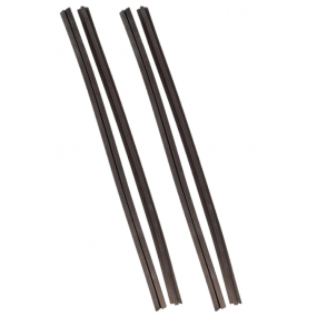 2 pairs rubber-side of 65cm
