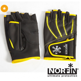 Norfin Pro Angler 5cut Gloves