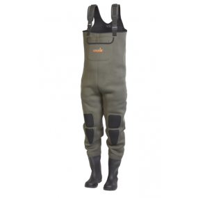 Waders with boots Freewater