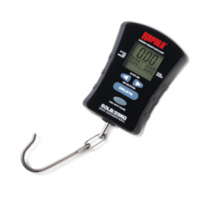 Compact Touch Screen 25 kg Scale