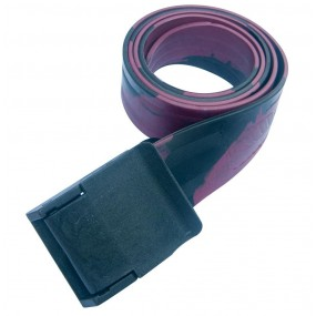 Mimetic Elastic Belt Nylon Buckle (safety system)