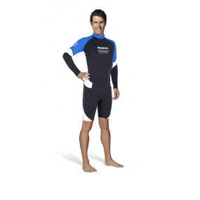 THERMO GUARD LONG SLEEVE 0.5 MM