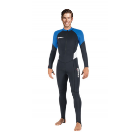 Rash Guard TRILASTIC OVERALL man