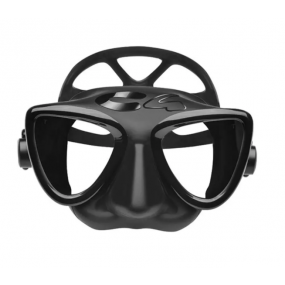 PLASMA mask XL black